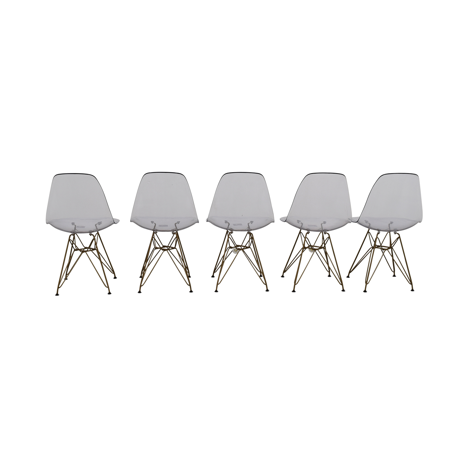 Junia Ghost Chairs / Chairs