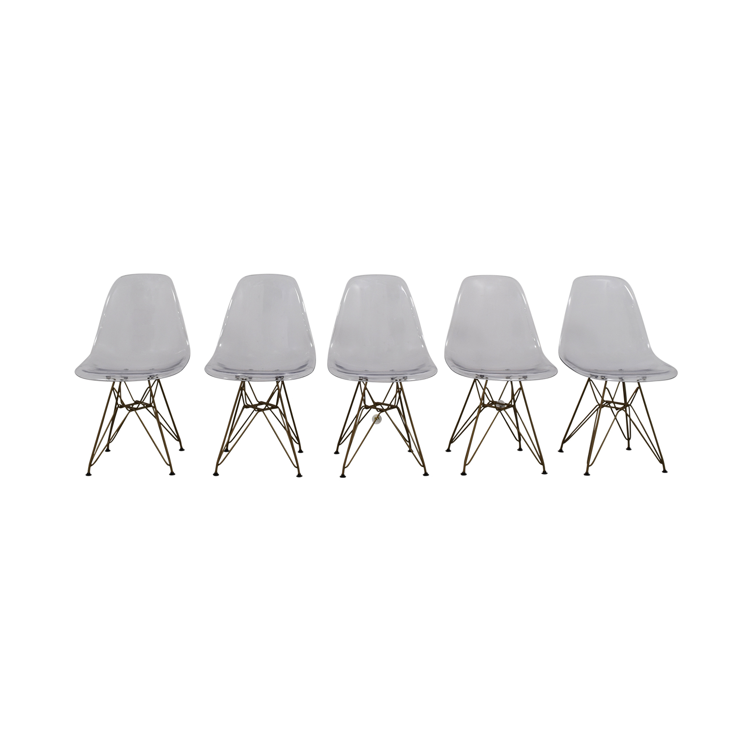 Junia Junia Ghost Chairs price