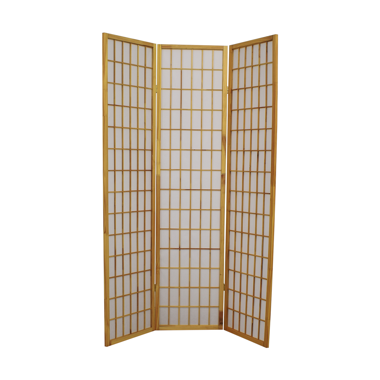 Neutral Room Divider dimensions