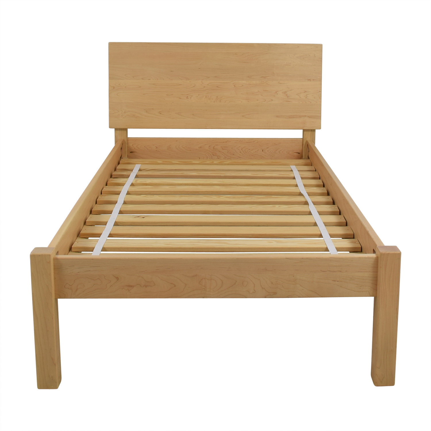 Room And Board Twin Pogo Bed