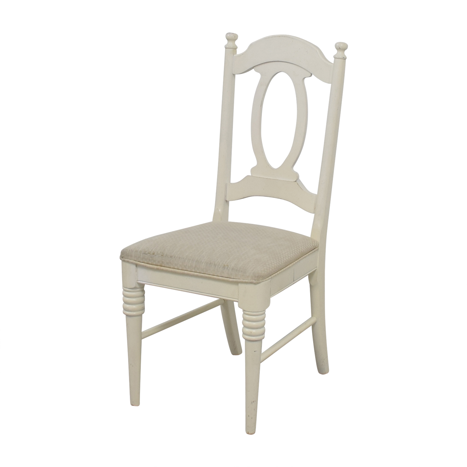 Studley Furniture Studley Furniture Classic Accent Chair dimensions
