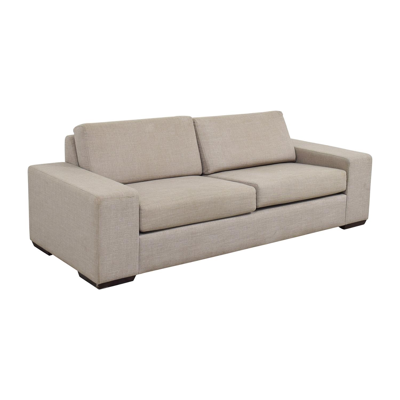 Lazzoni Bikom Grey Modular Sofa Nj