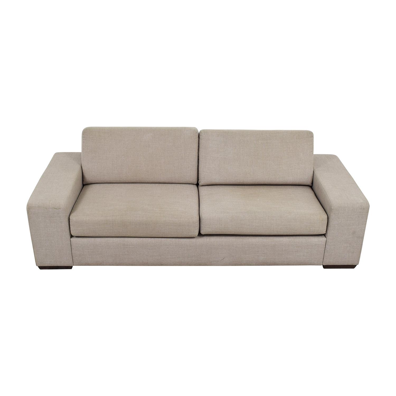 shop Lazzoni Lazzoni Bikom Grey Modular Sofa online