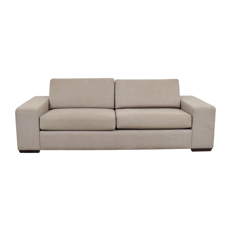 Lazzoni Bikom Grey Modular Sofa sale