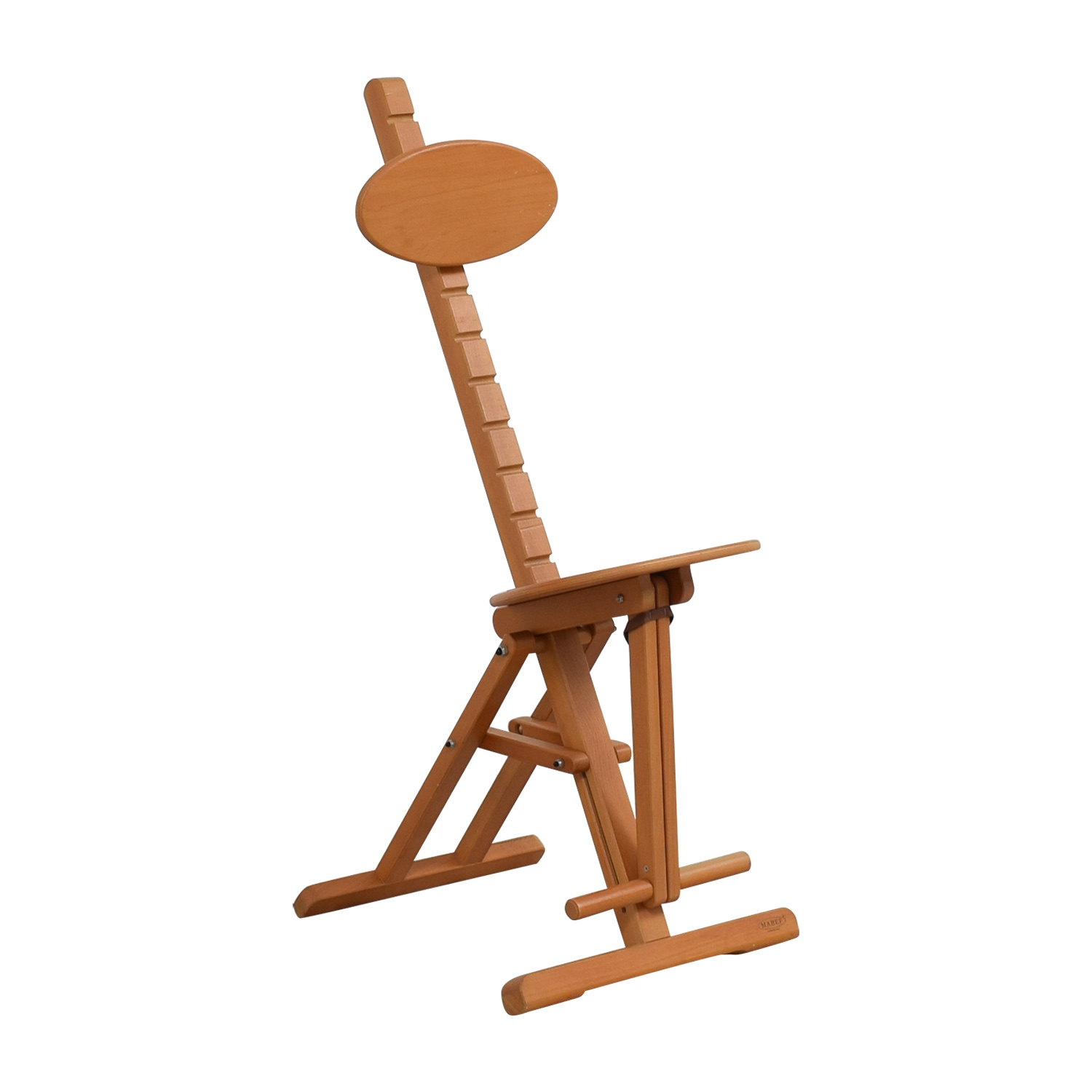 buy Mabef Mabef M44 Adjustable Artist Stool online