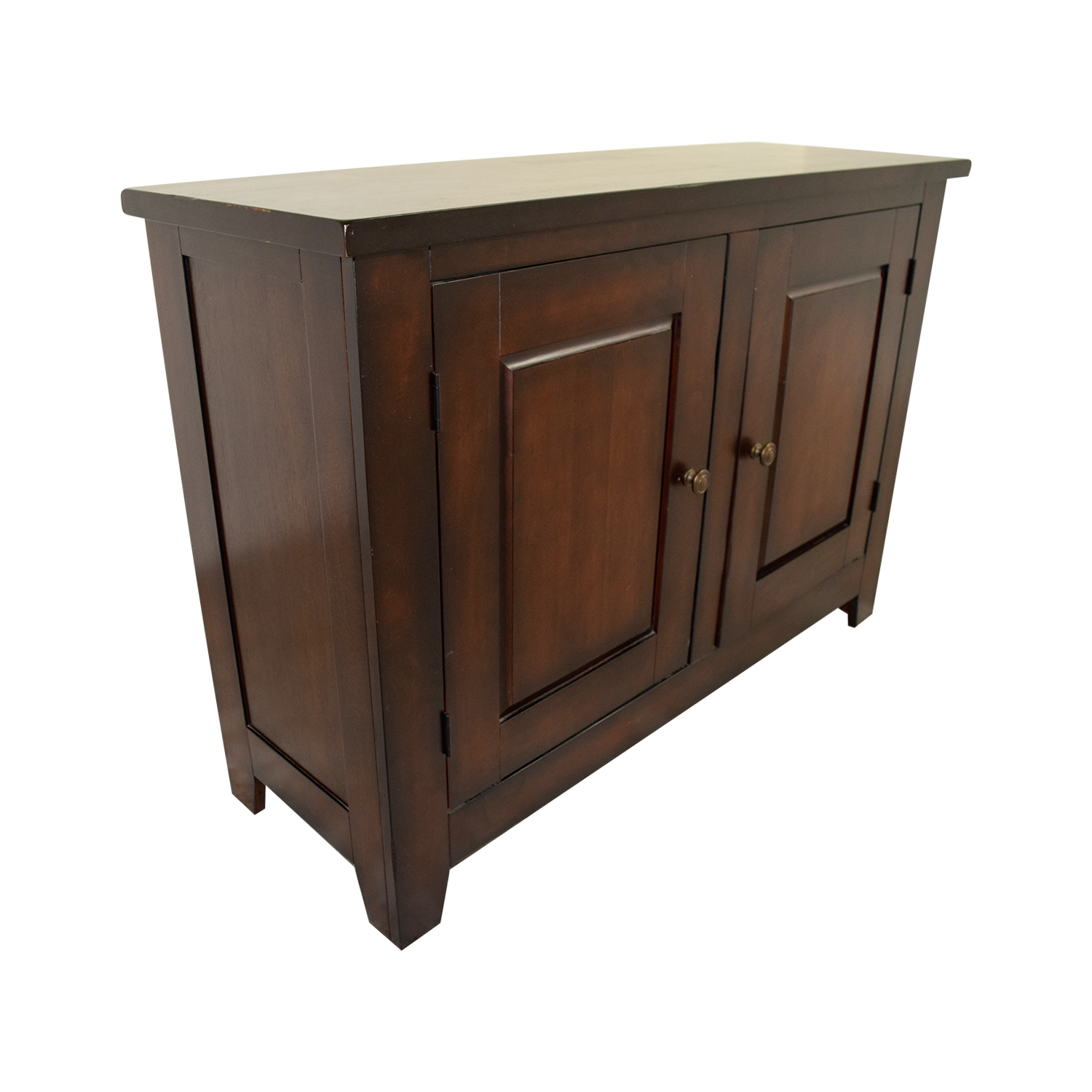 shop Pottery Barn Credenza Pottery Barn Cabinets & Sideboards