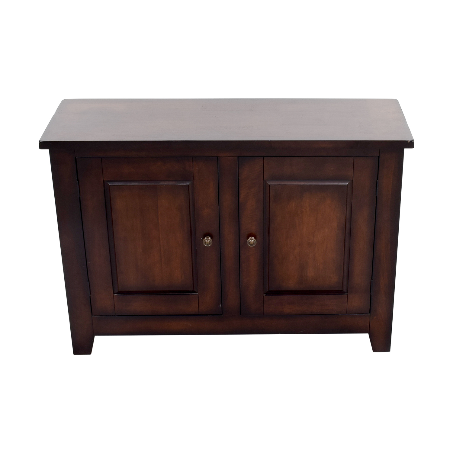 Pottery Barn Pottery Barn Credenza discount
