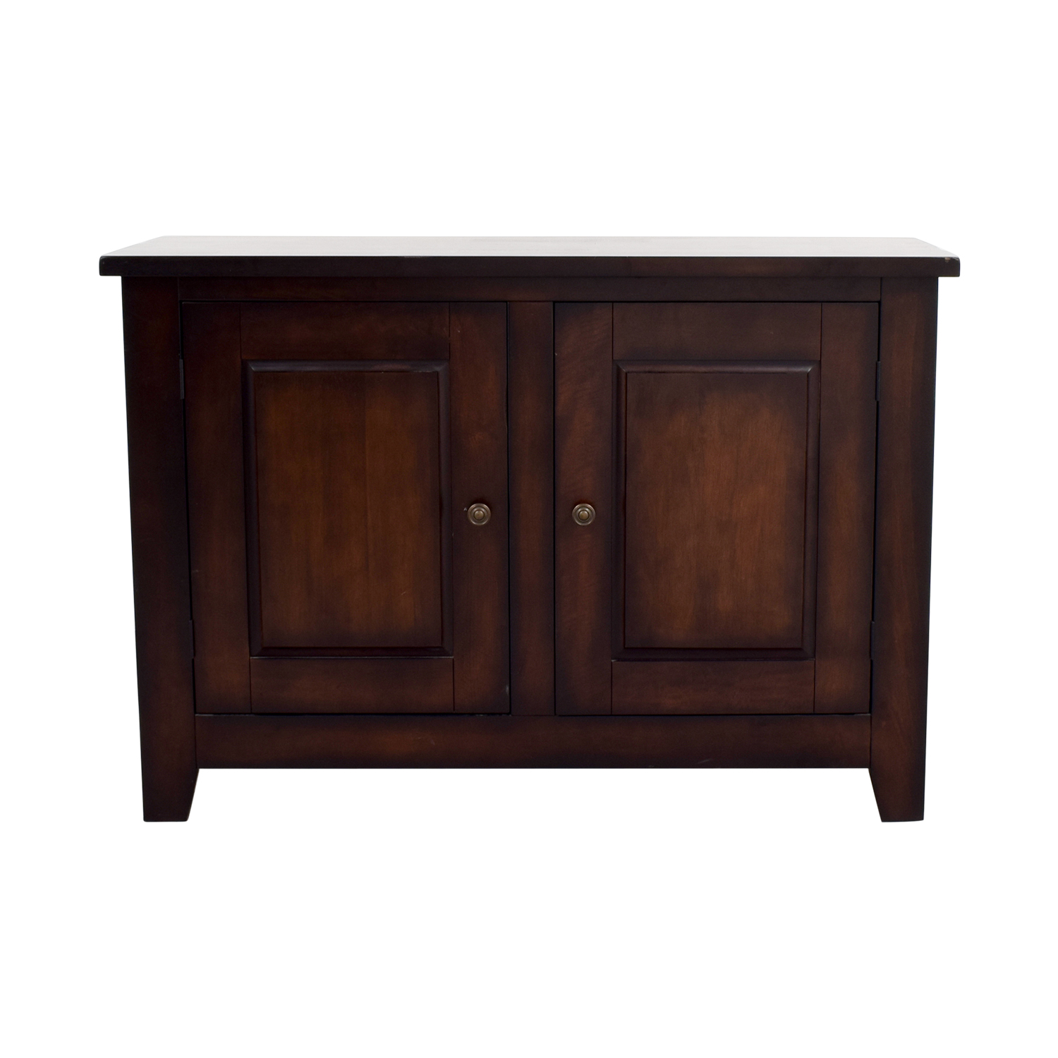 buy Pottery Barn Credenza Pottery Barn Cabinets & Sideboards