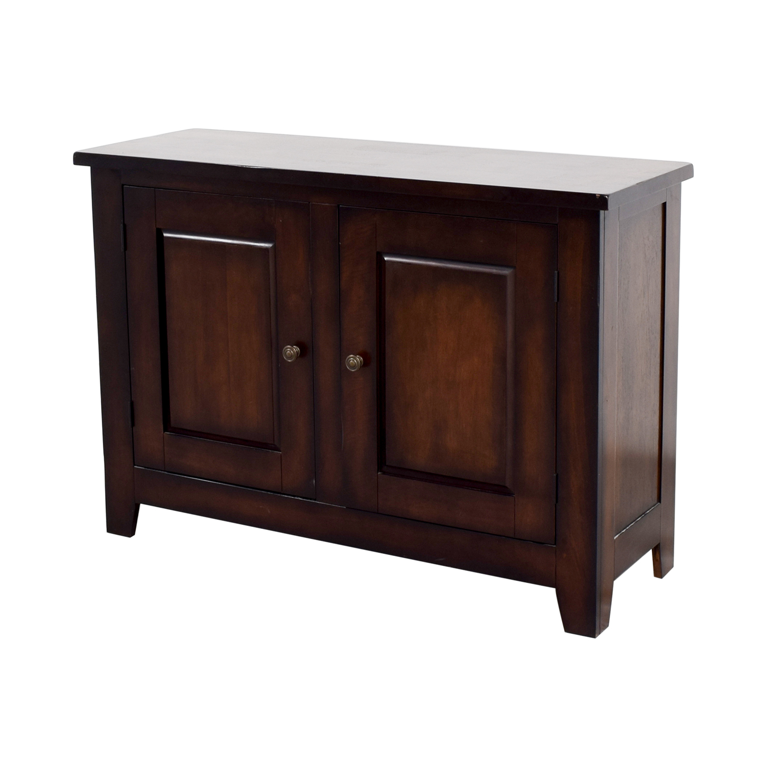 buy Pottery Barn Credenza Pottery Barn Storage