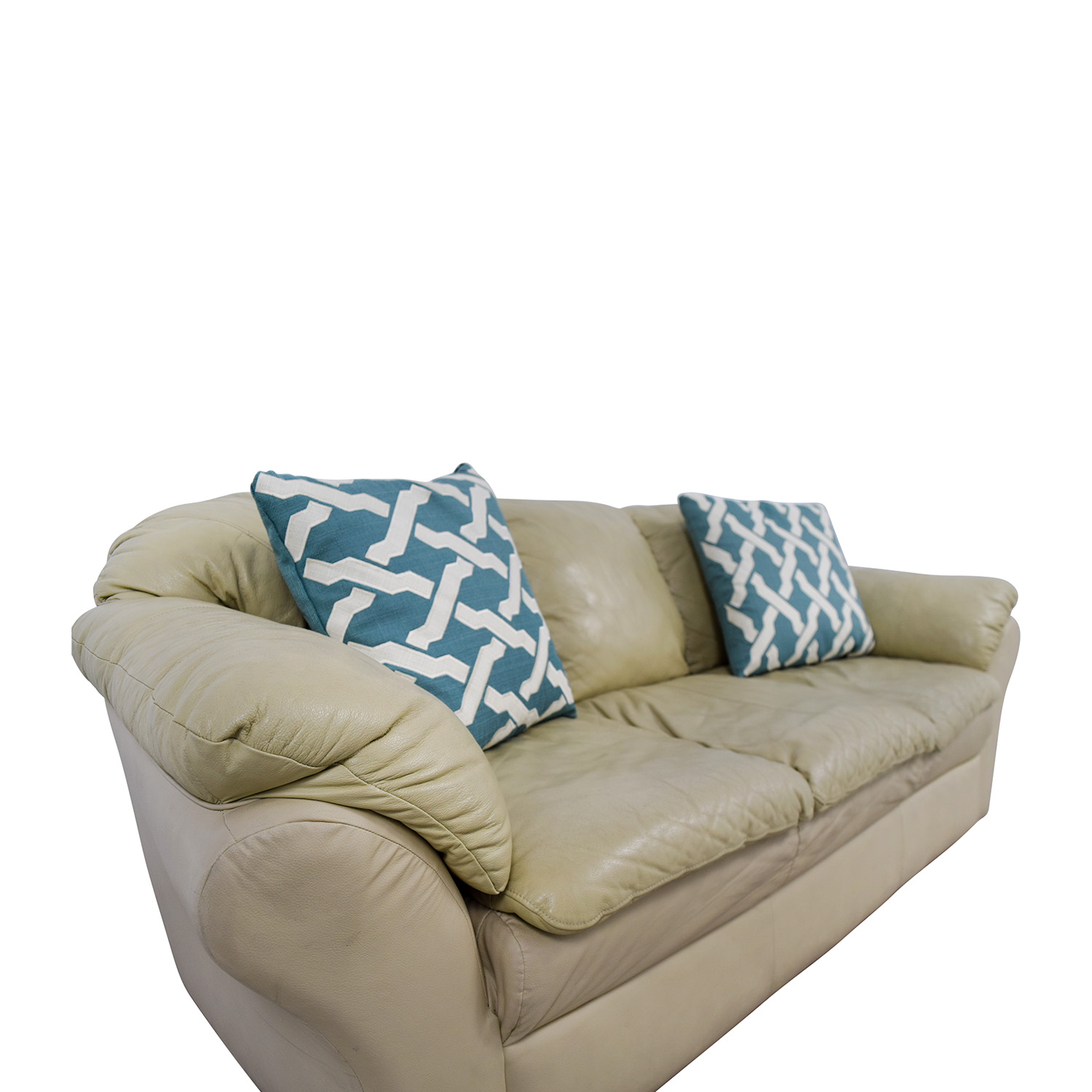 Mals Brooklyn Furniture Mals Brooklyn Furniture Beige Sofa coupon