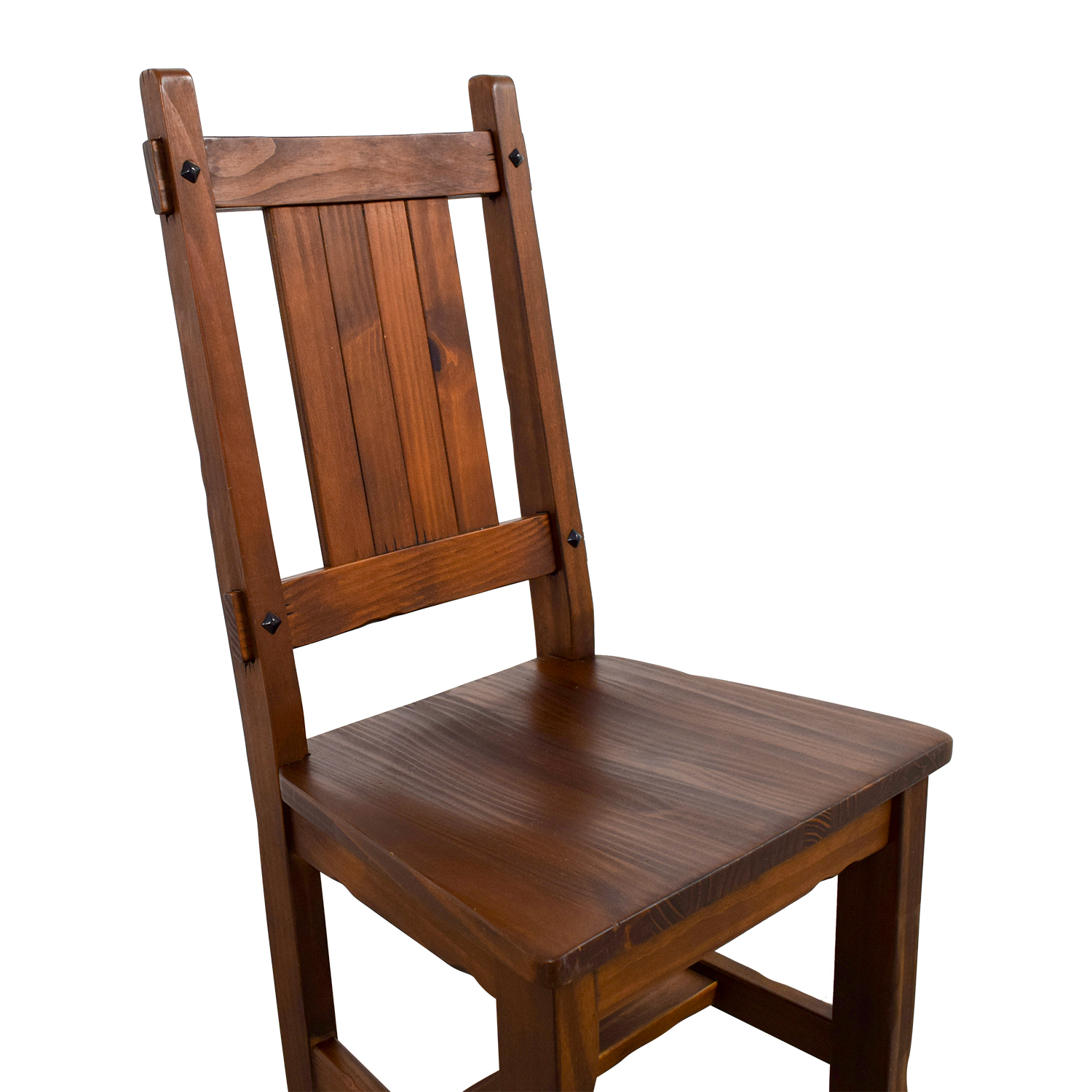43% OFF Stickley Stickley Mission Chair Chairs