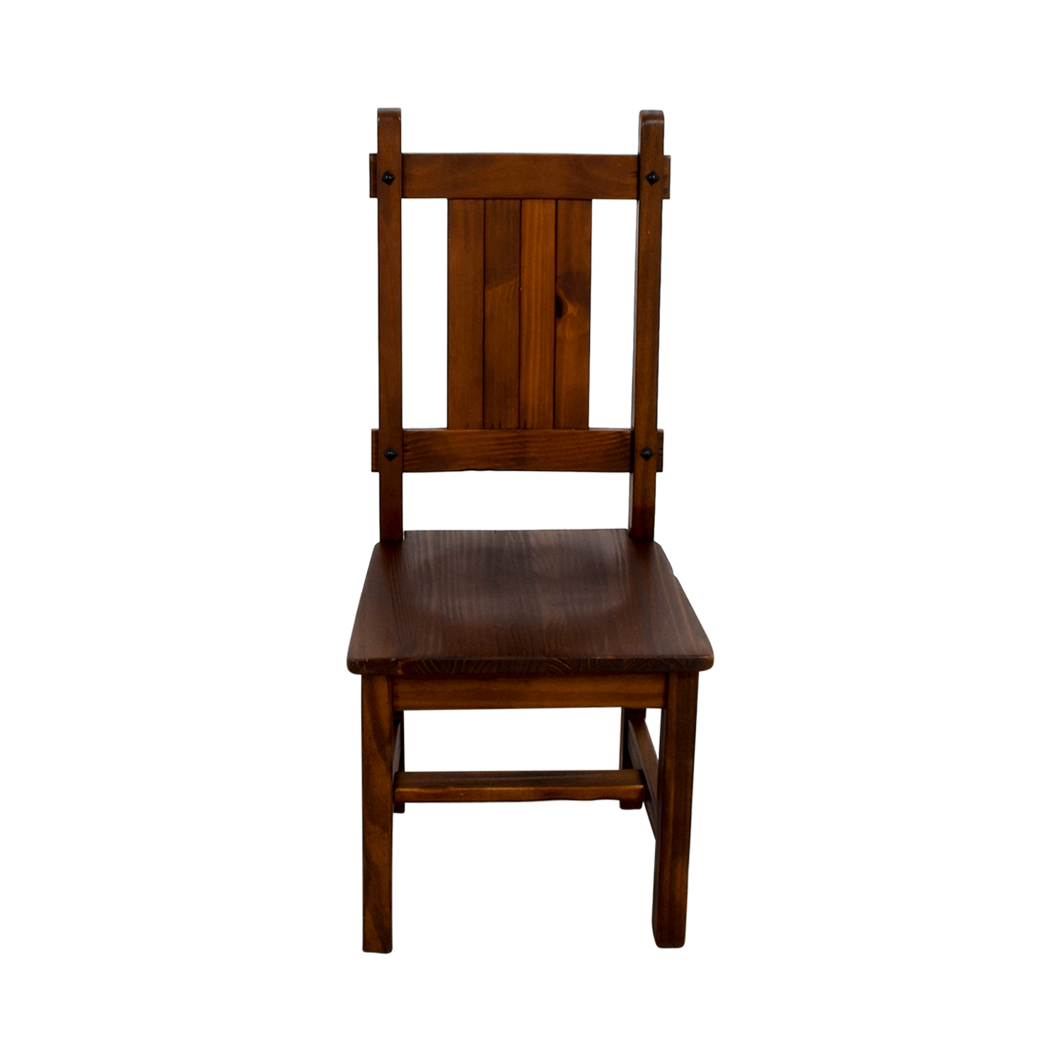 45 Off Stickley Furniture Stickley Mission Chair Chairs