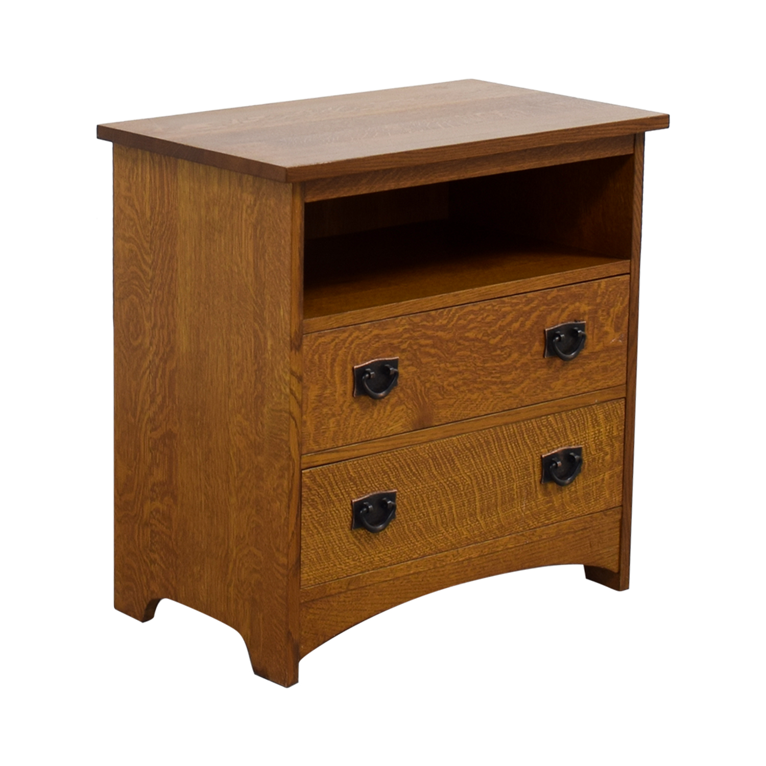 Stickley Stickley Mission Side Table for sale