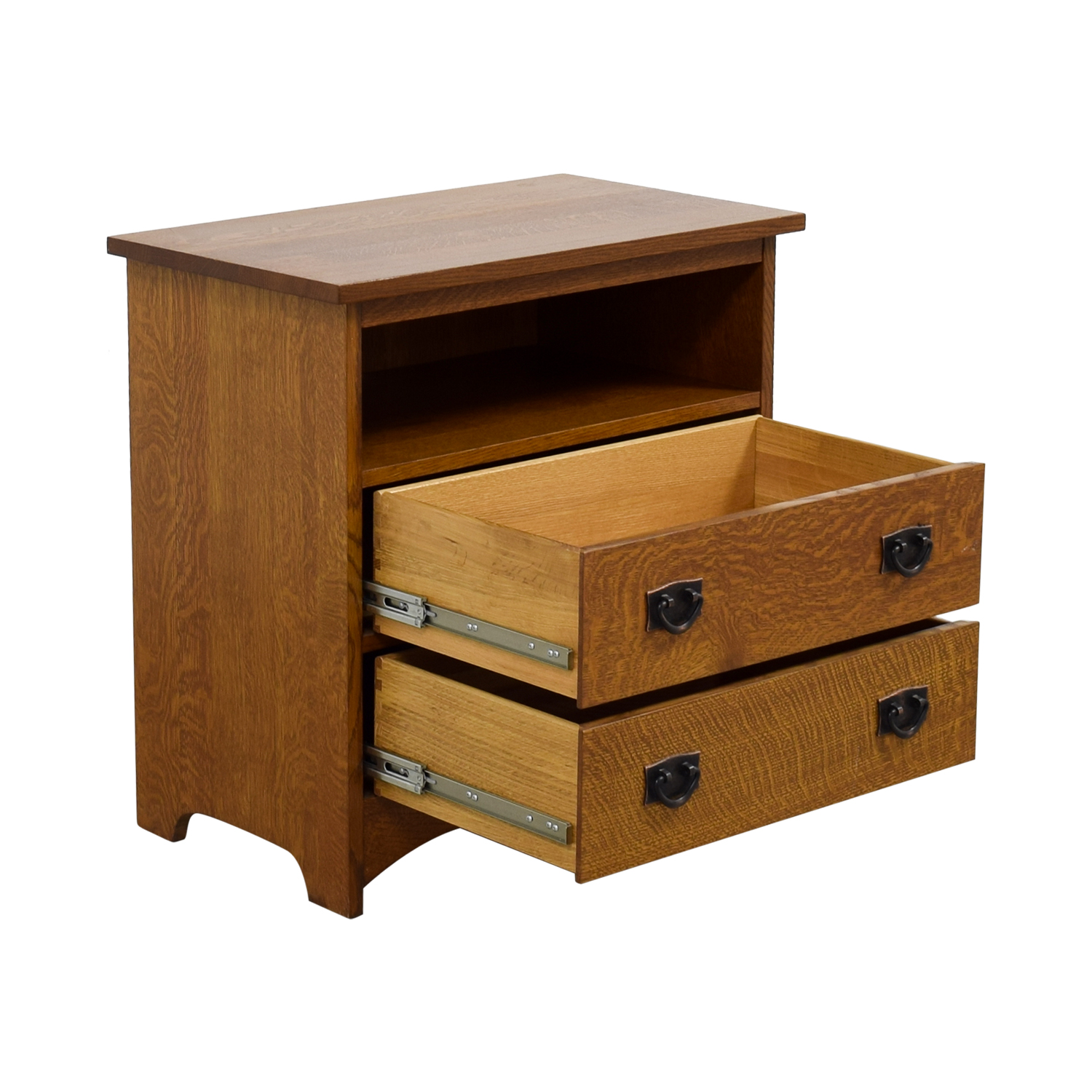 Stickley Stickley Mission Side Table nyc