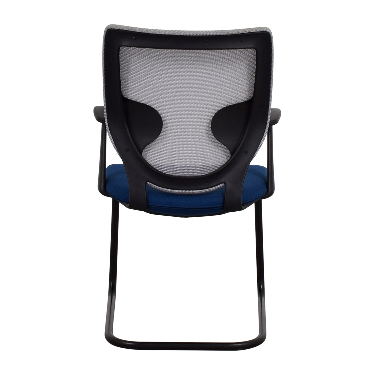 shop Keilhauer Blue Mesh Chair Keilhauer Home Office Chairs