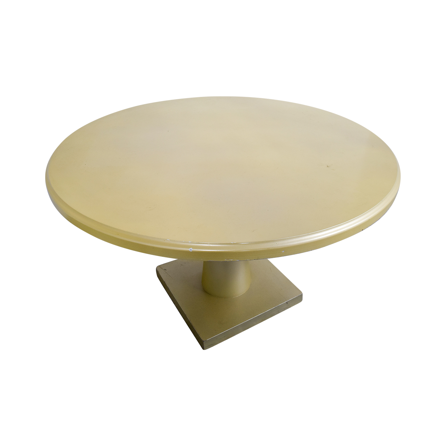 shop Christian Liaigre Holly Hunt Scarab Vanilla Table Christian Liaigre