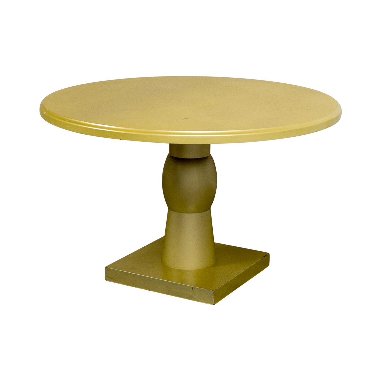 Christian Liaigre Christian Liaigre Holly Hunt Scarab Vanilla Table nj