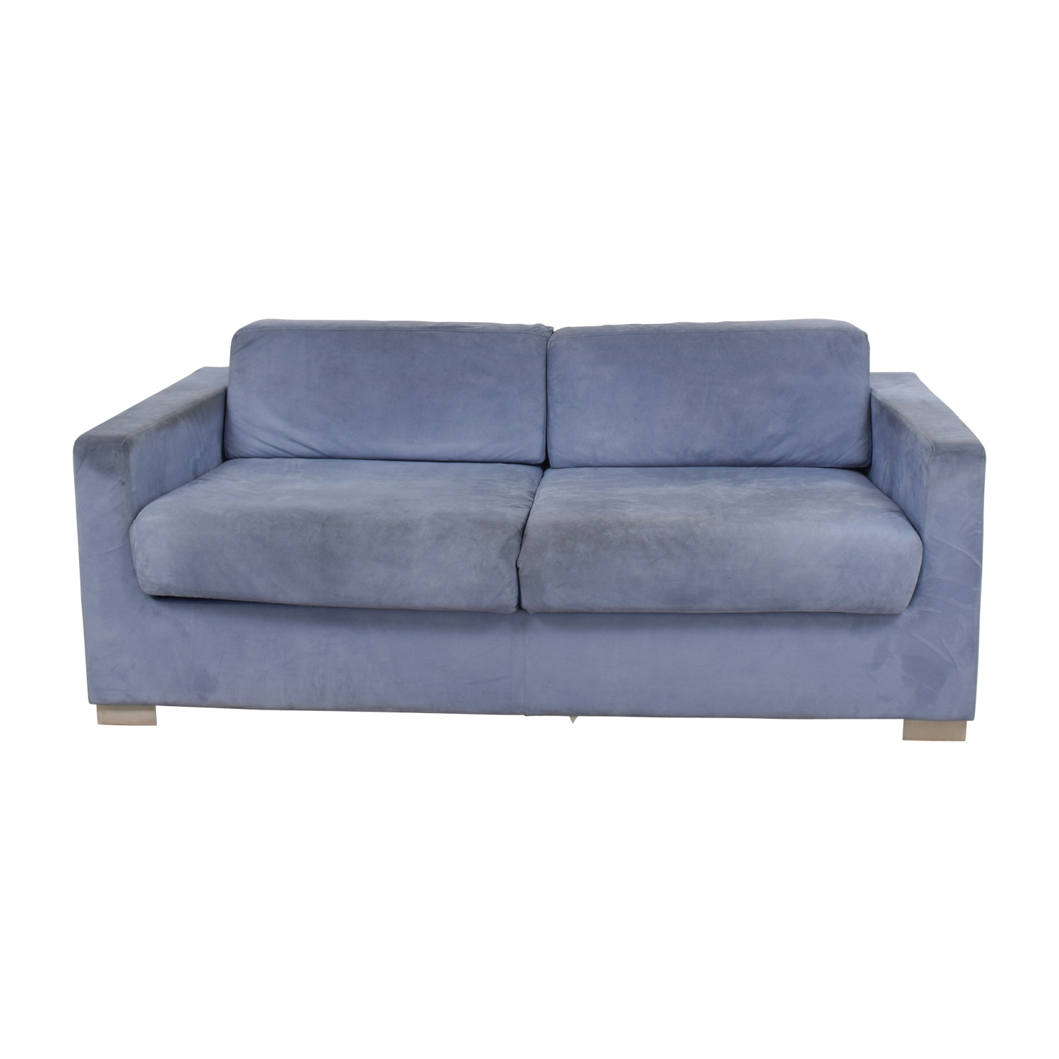 Lounge sofa  69% OFF - Bernhardt Bernhardt League Lounge Sofa / Sofas
