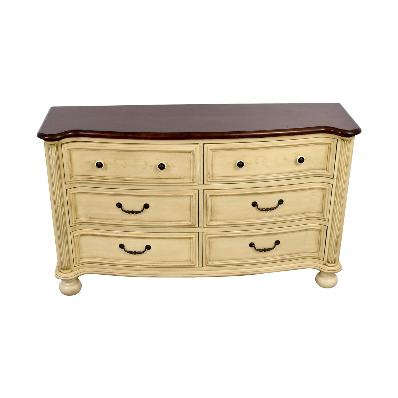 Hooker Furniture Hooker Furniture Six Drawer Dresser nyc