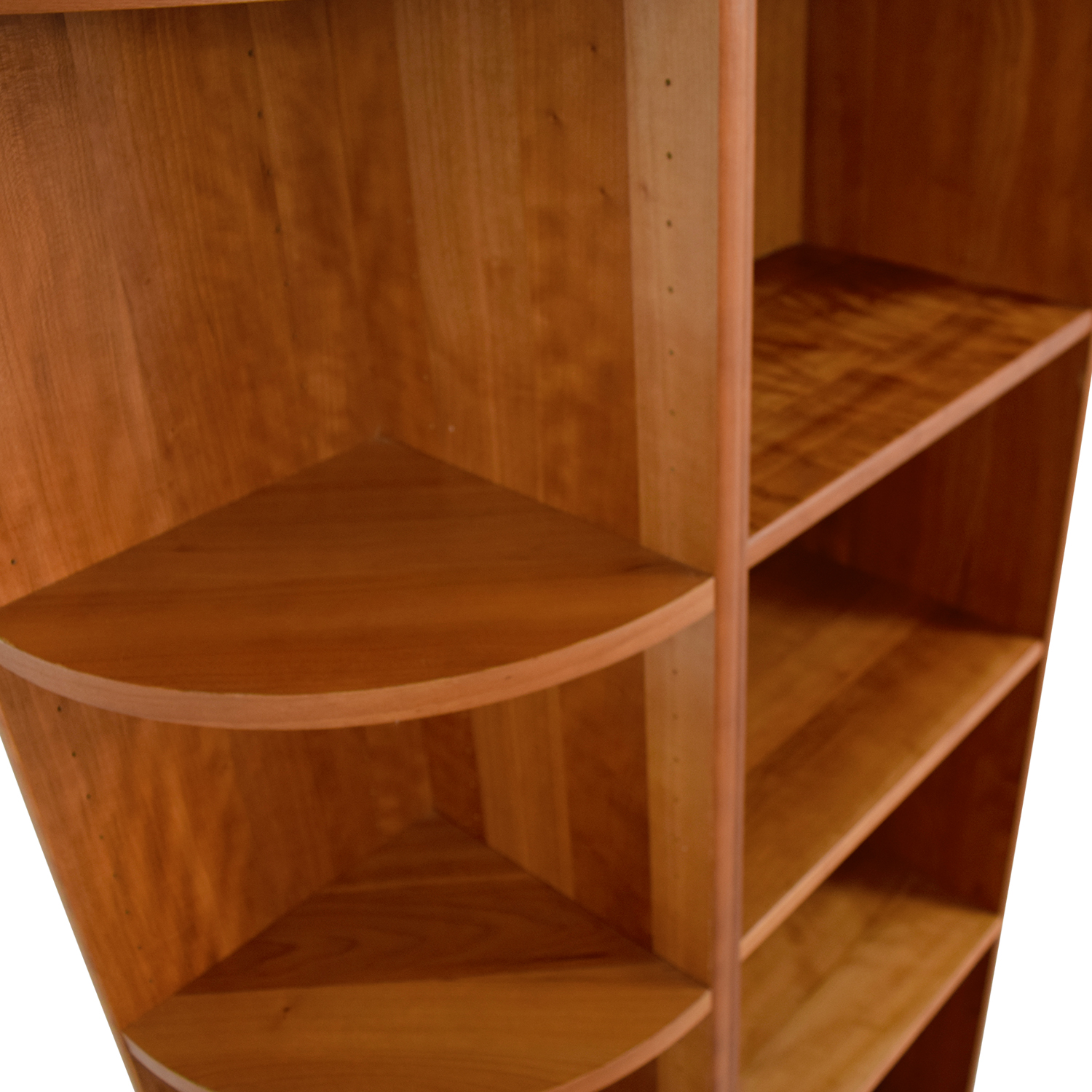 Workbench Workbench Double Wood Bookcase used