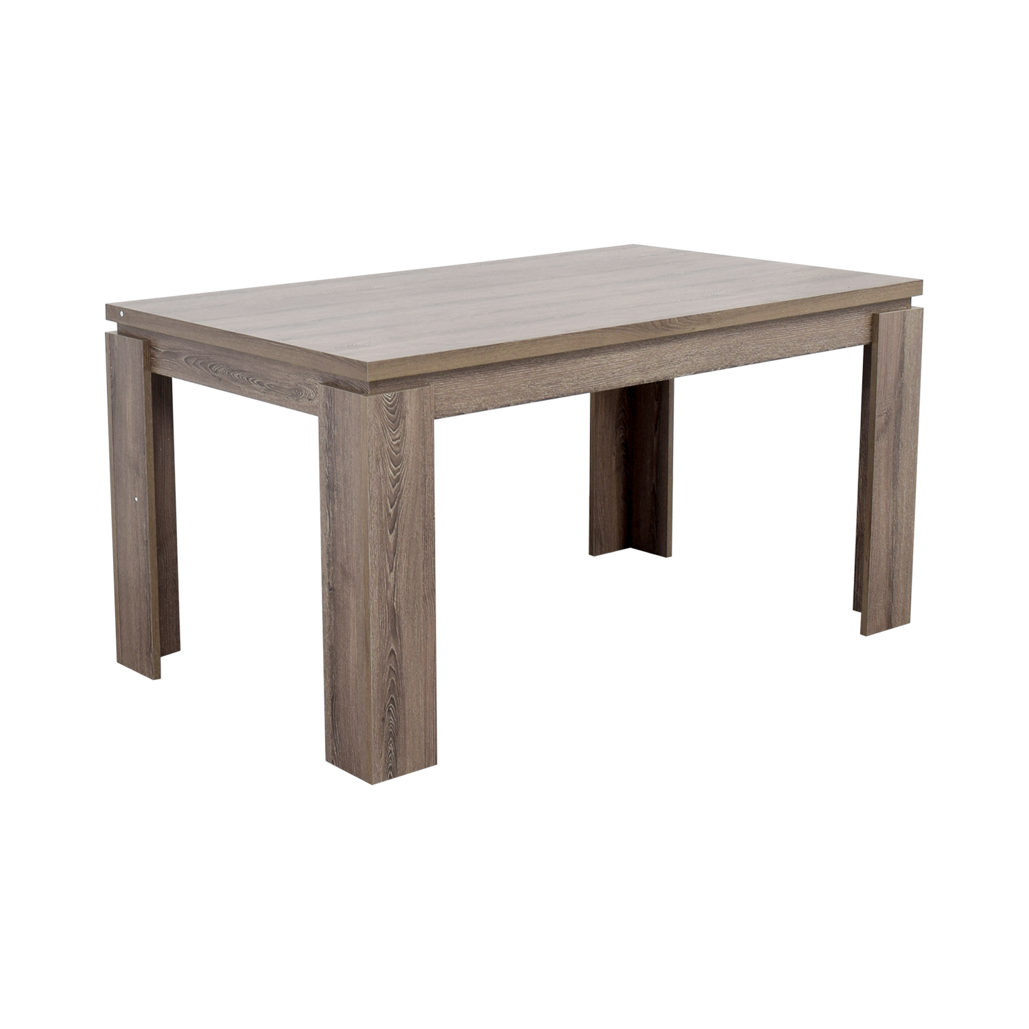 WilliamBrugman Rustic Grey Table WilliamBrugman