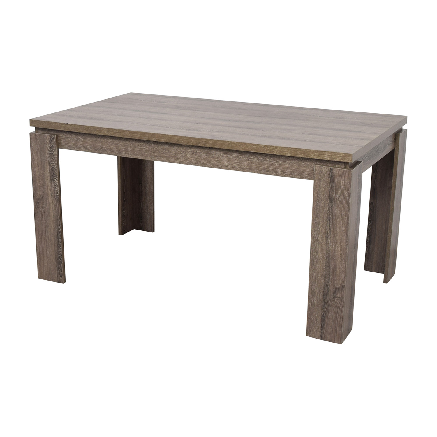 WilliamBrugman WilliamBrugman Rustic Grey Table Tables