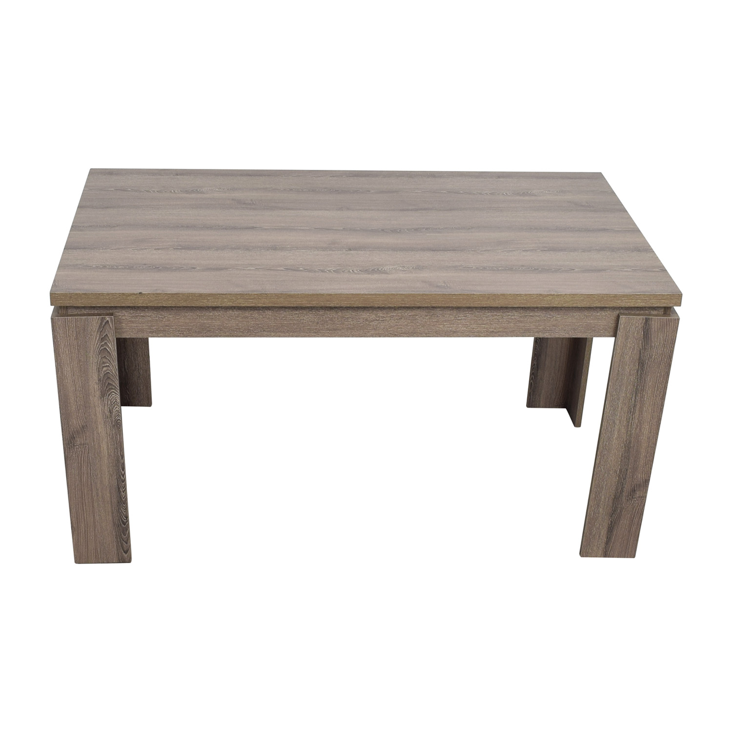WilliamBrugman WilliamBrugman Rustic Grey Table dimensions