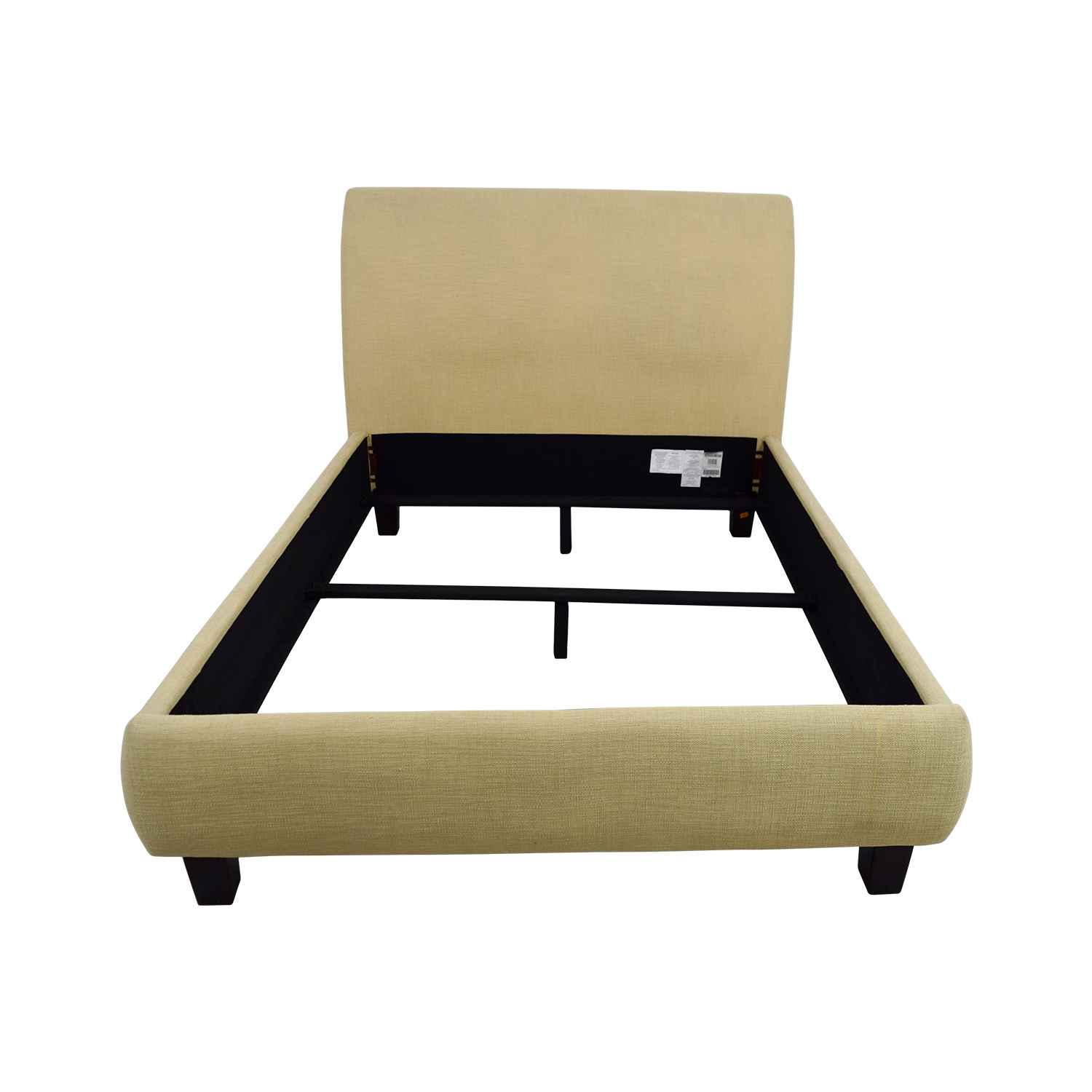 Ashley Furniture Ashley Furniture Upholstered Queen Bed second hand