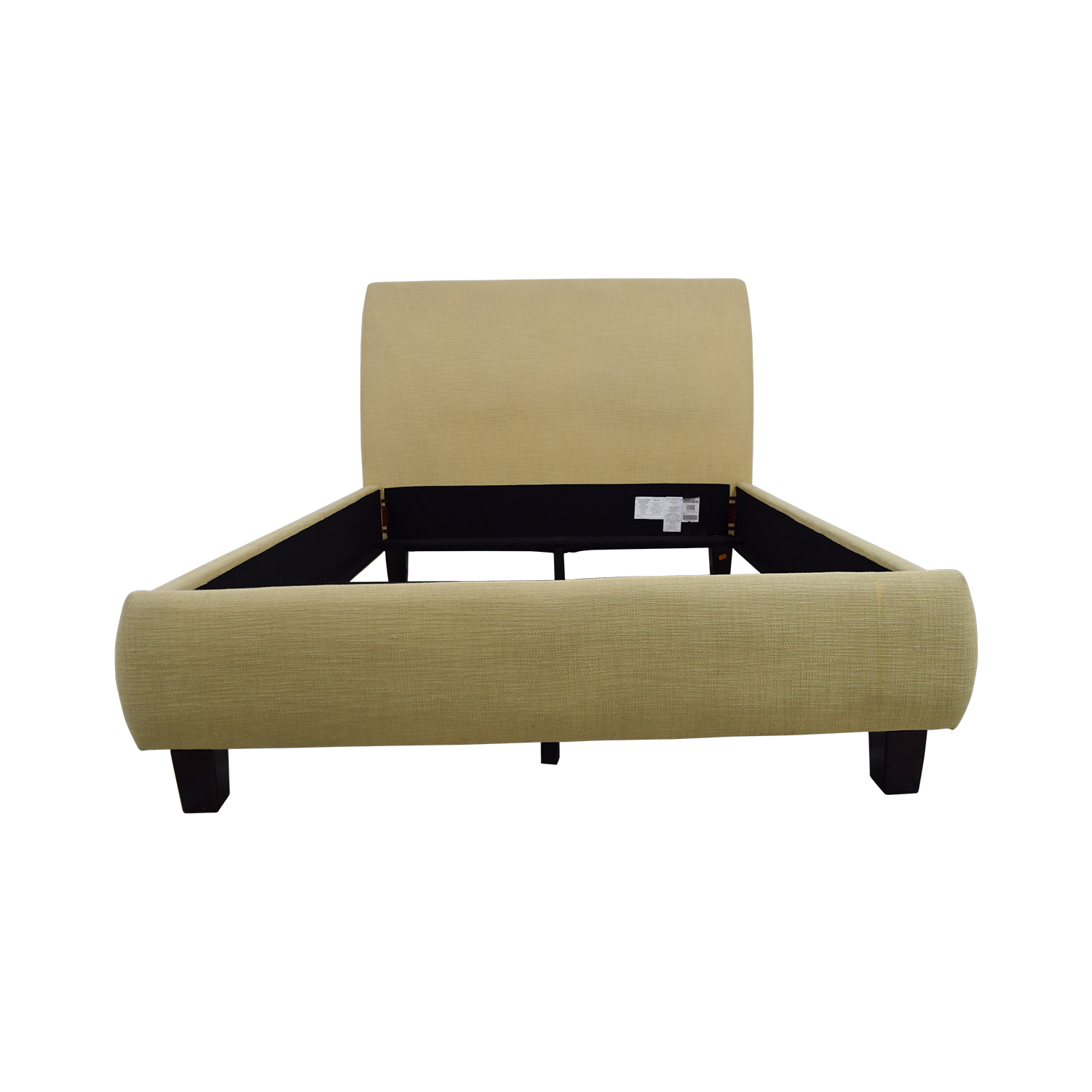shop Ashley Furniture Upholstered Queen Bed Ashley Furniture Bed Frames