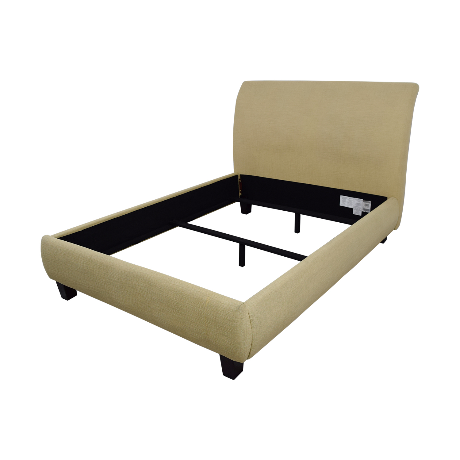 Ashley Furniture Upholstered Queen Bed / Beds