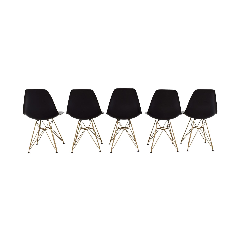 buy Junia Black Side Chairs online