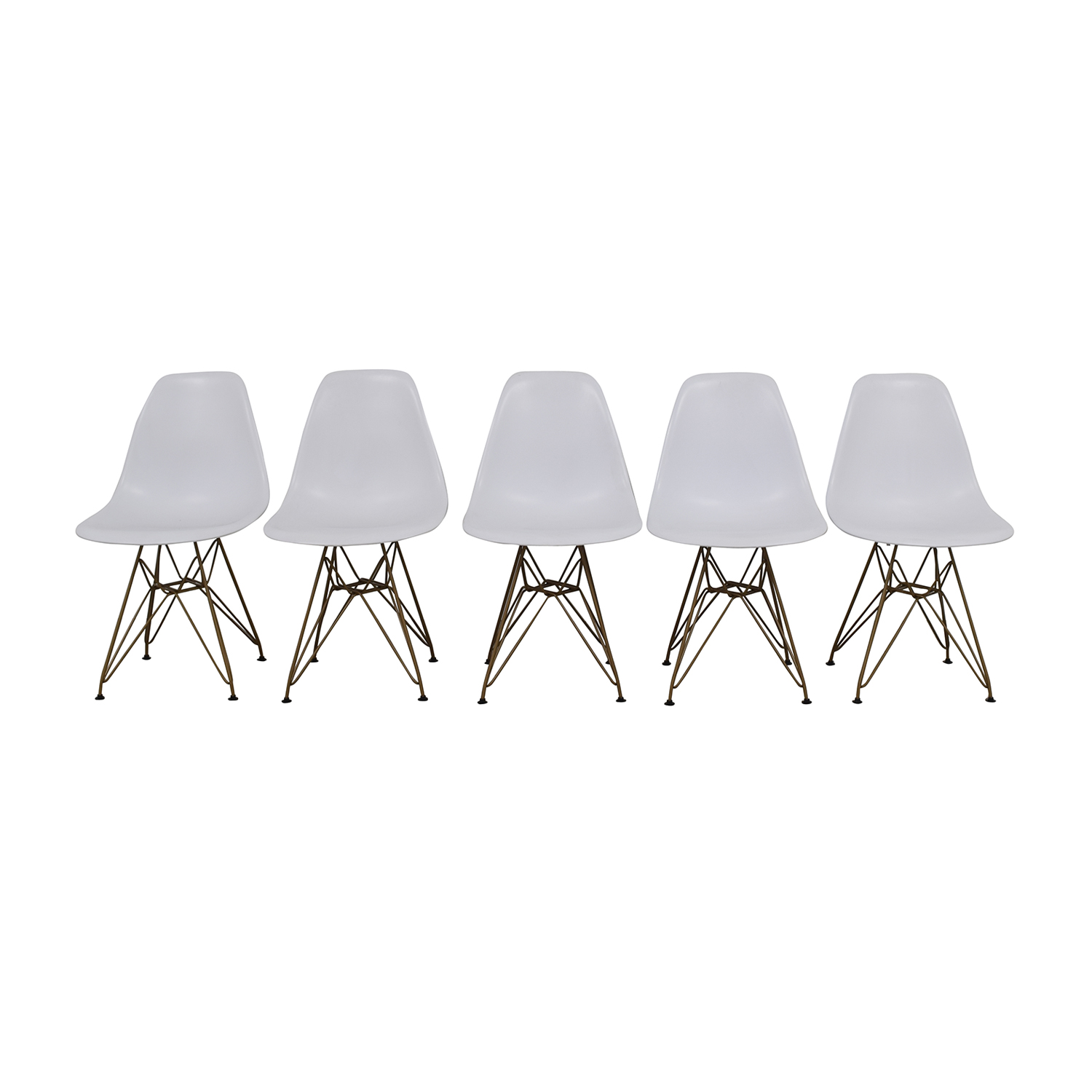 Junia Junia White Side Chairs price