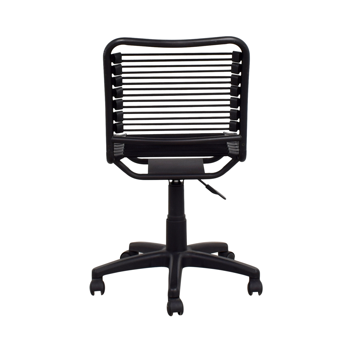 buy Container Store Black Office Chair Container Store