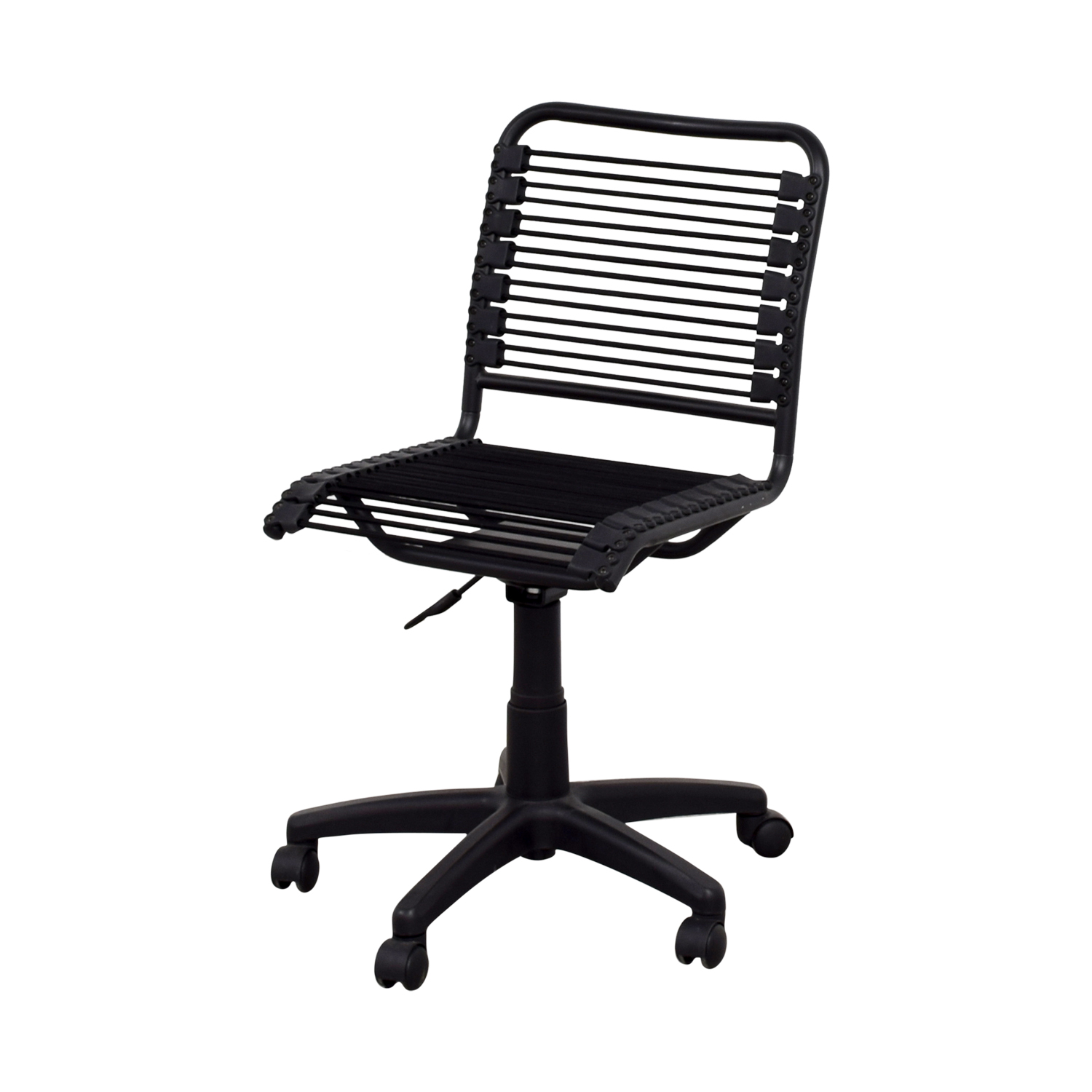 Container Store Container Store Black Office Chair price