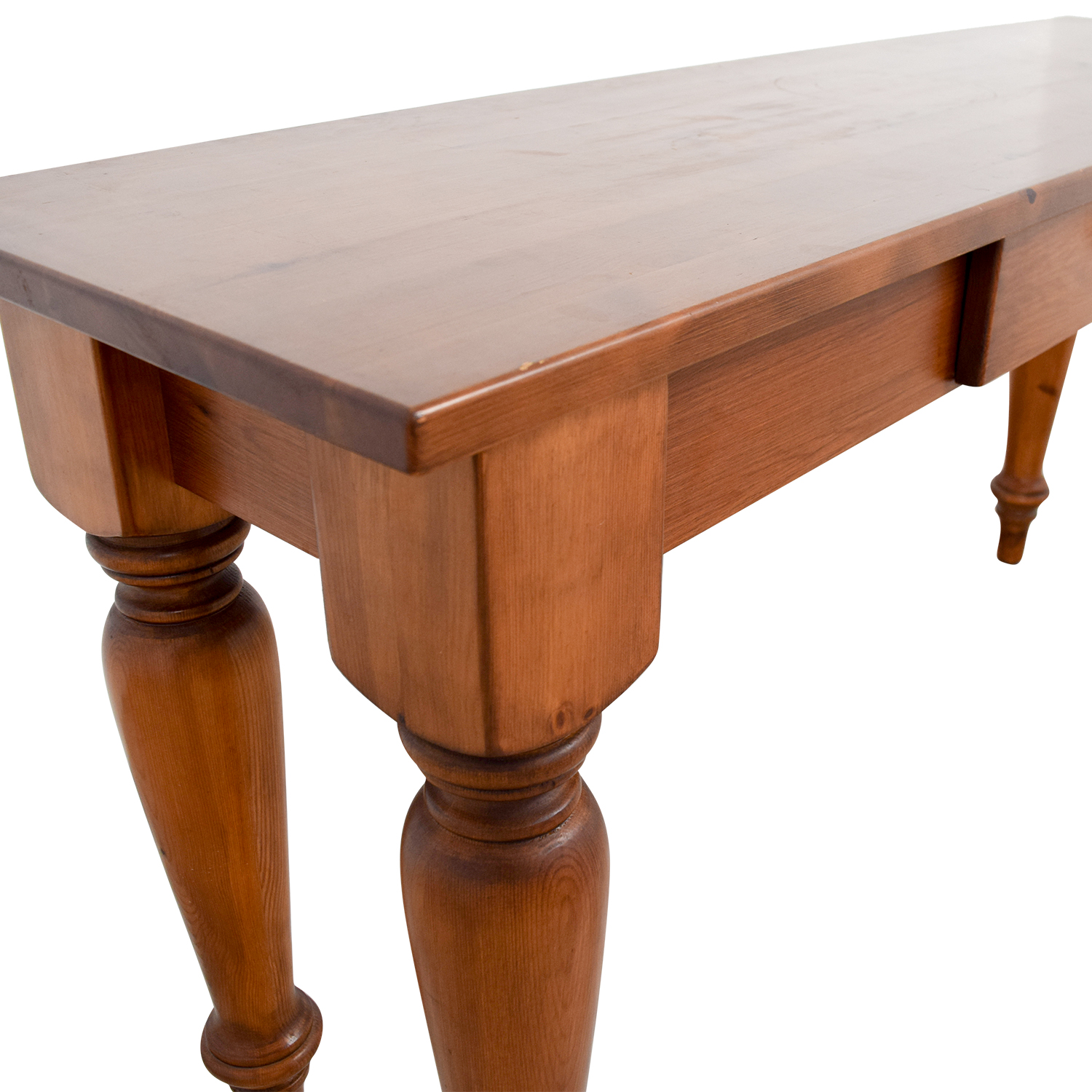 buy Wood Console Table