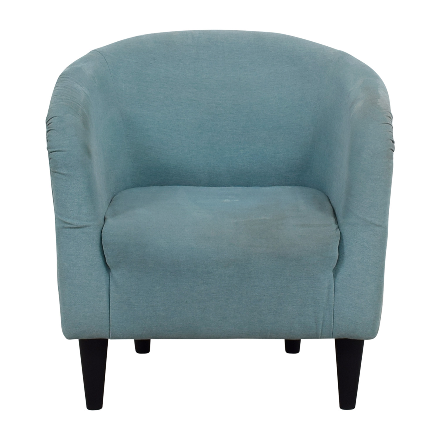 Wayfair Wayfair Sky Blue Accent Chair used