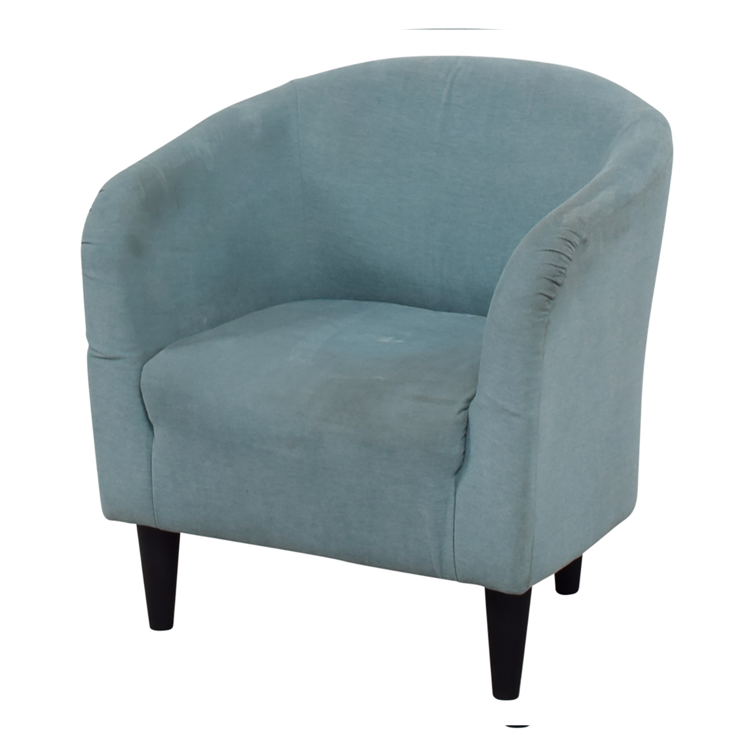 buy Wayfair Sky Blue Accent Chair Wayfair Accent Chairs