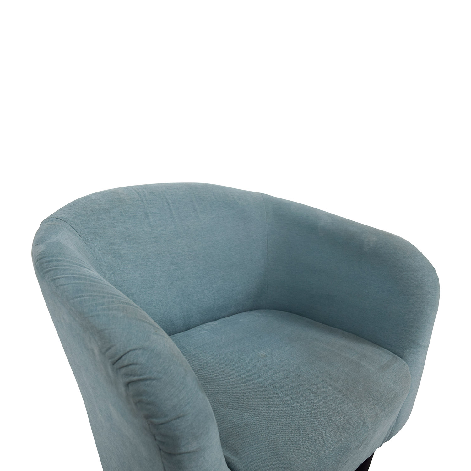 90 Off Wayfair Wayfair Sky Blue Accent Chair Chairs