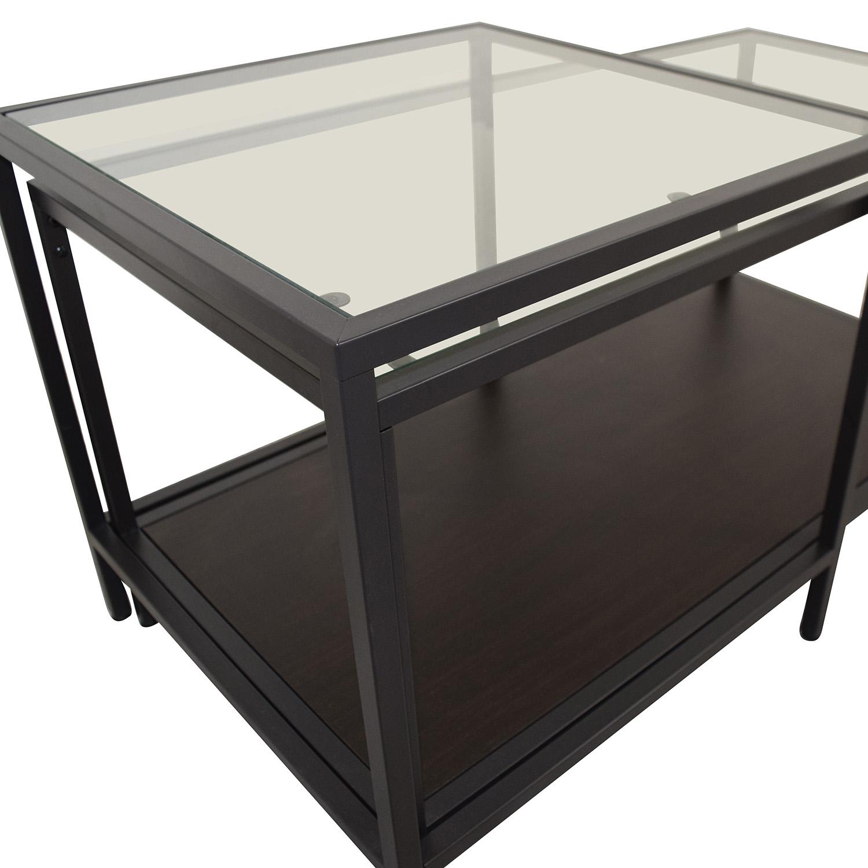 IKEA IKEA Nesting Coffee Tables price