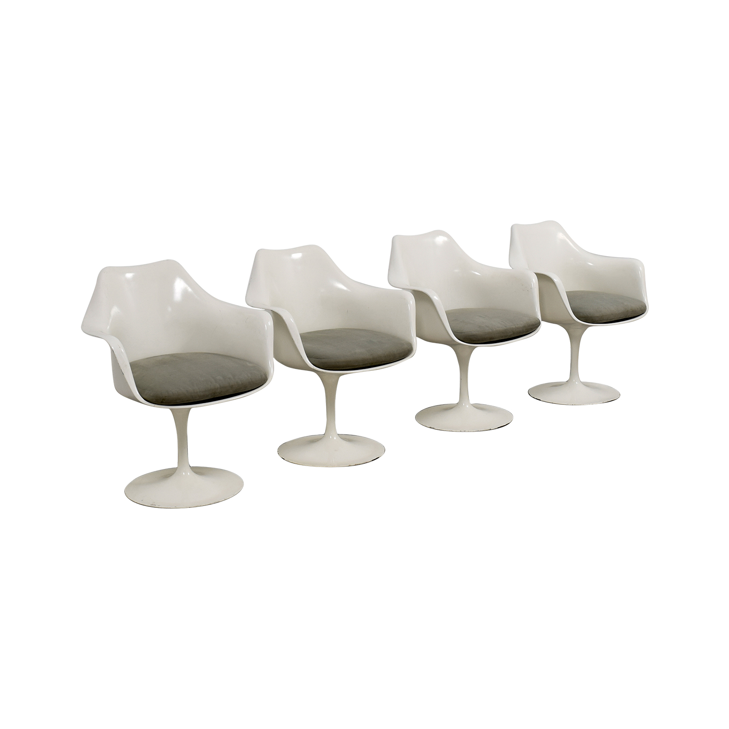 Jetson Chairs second hand