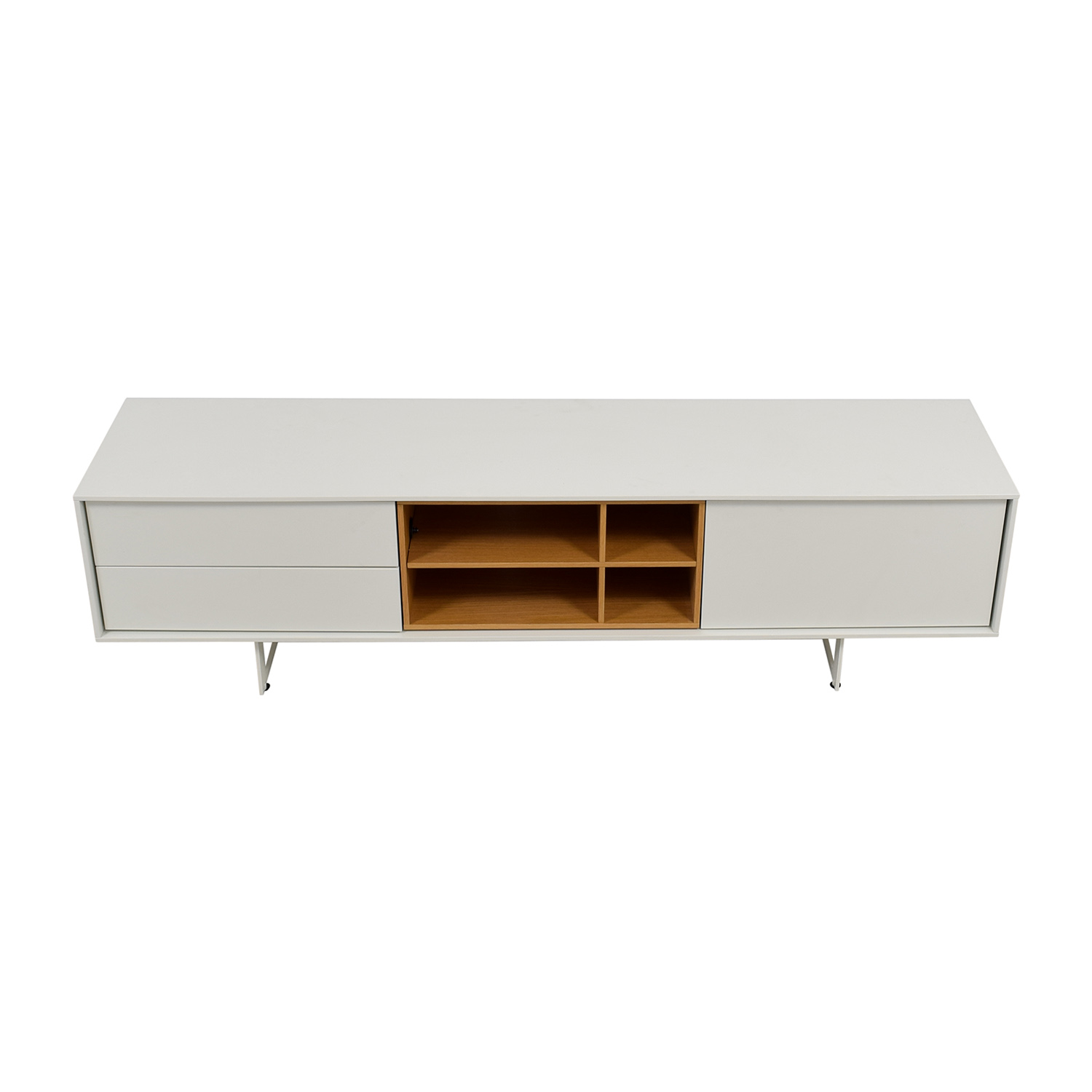 Design Within Reach Design Within Reach Aura Credenza Media Console second hand