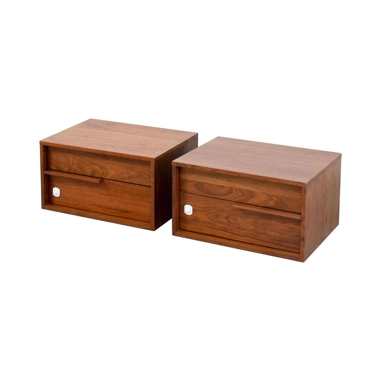 Modloft Modloft Jane Two-Drawer Nightstands price