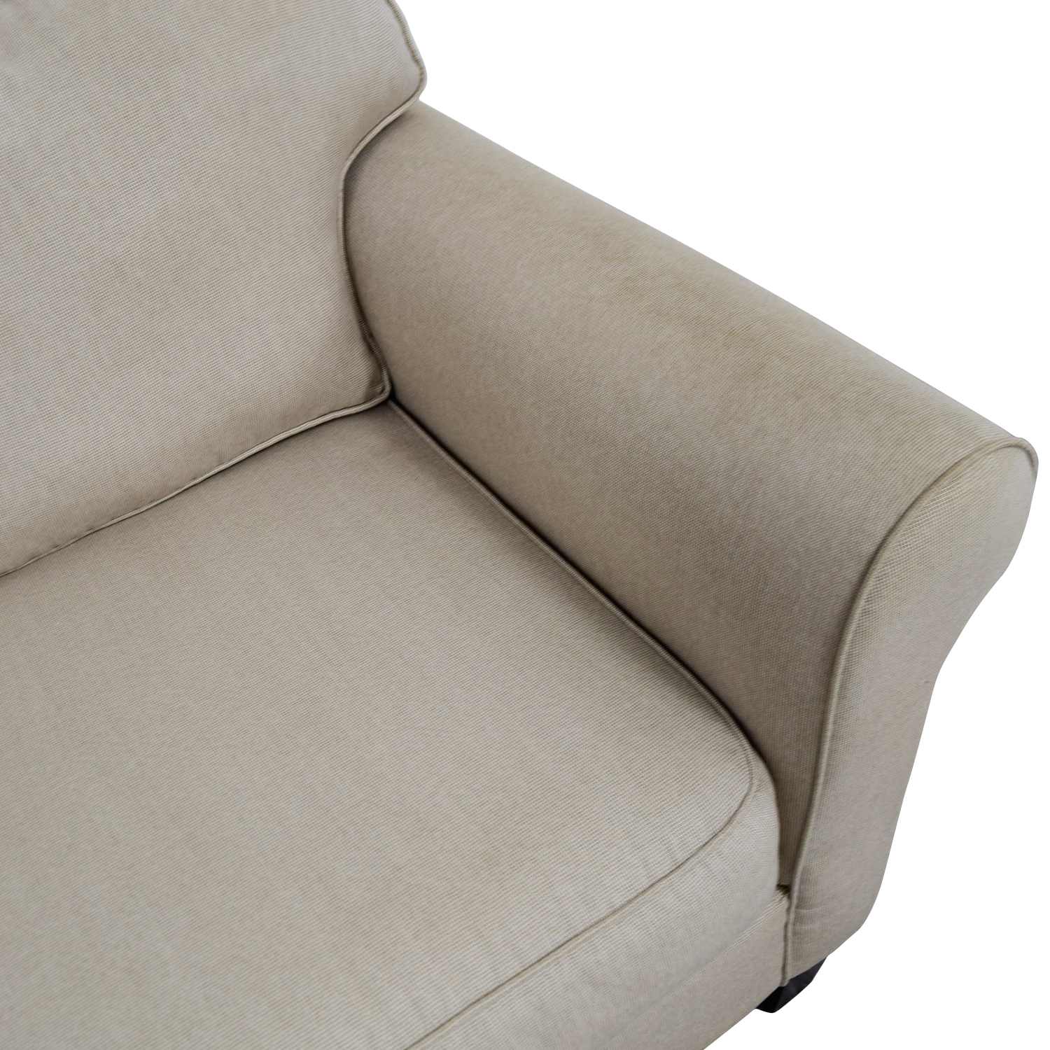 buy Raymour and Flanigan Langston Tan Couch Raymour and Flanigan