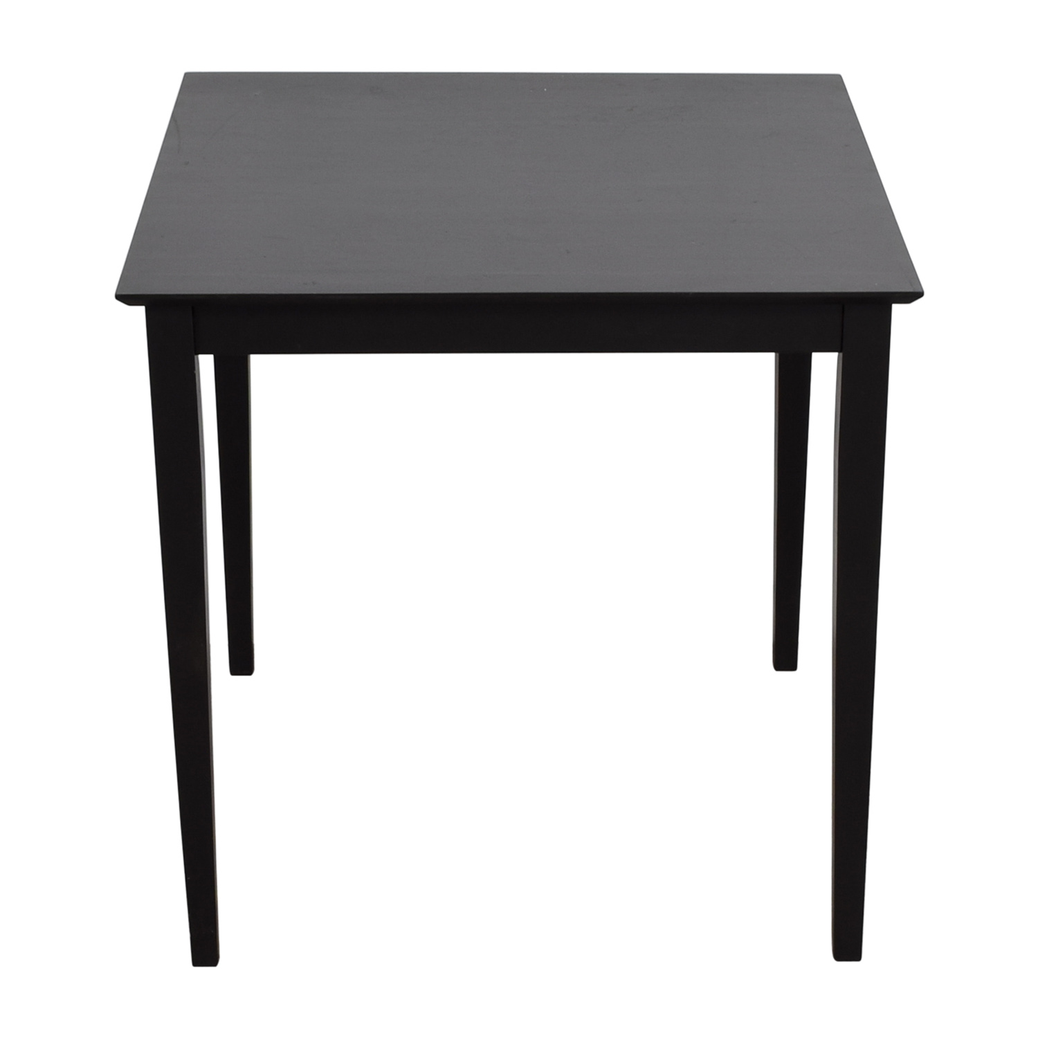buy IKEA Black Bar Table IKEA