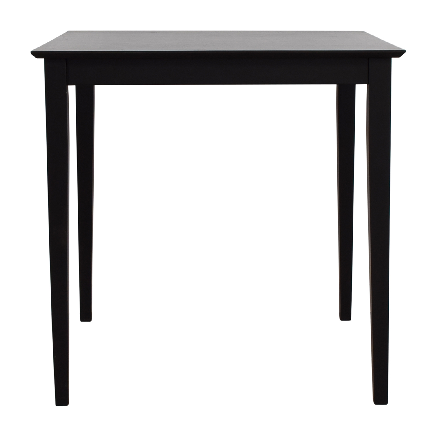 IKEA IKEA Black Bar Table on sale