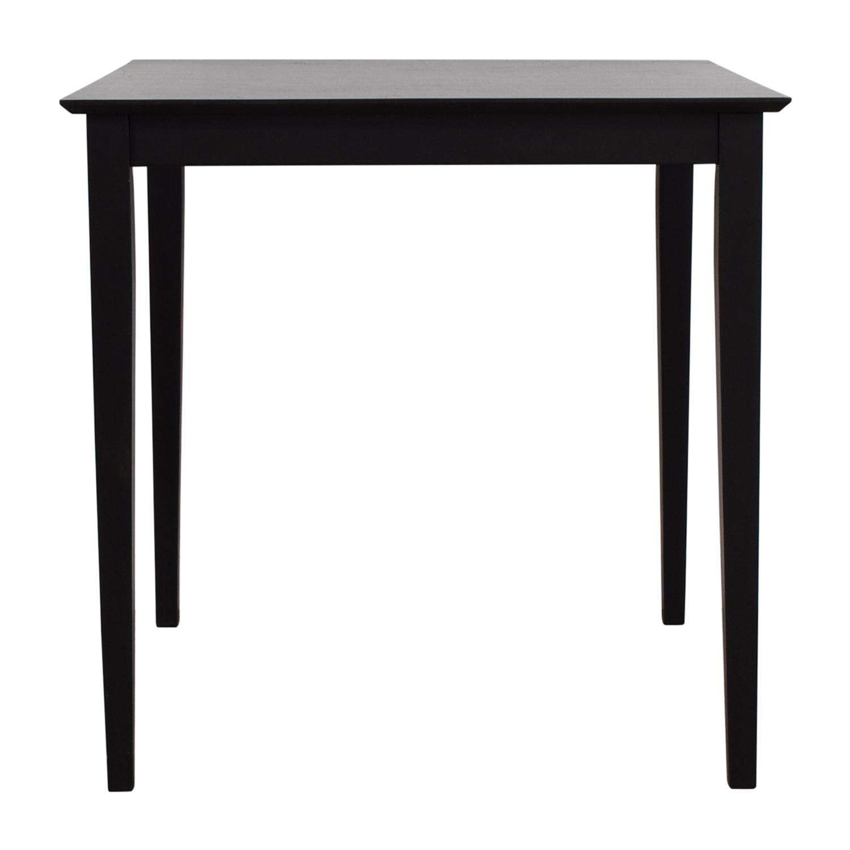 IKEA IKEA Black Bar Table coupon