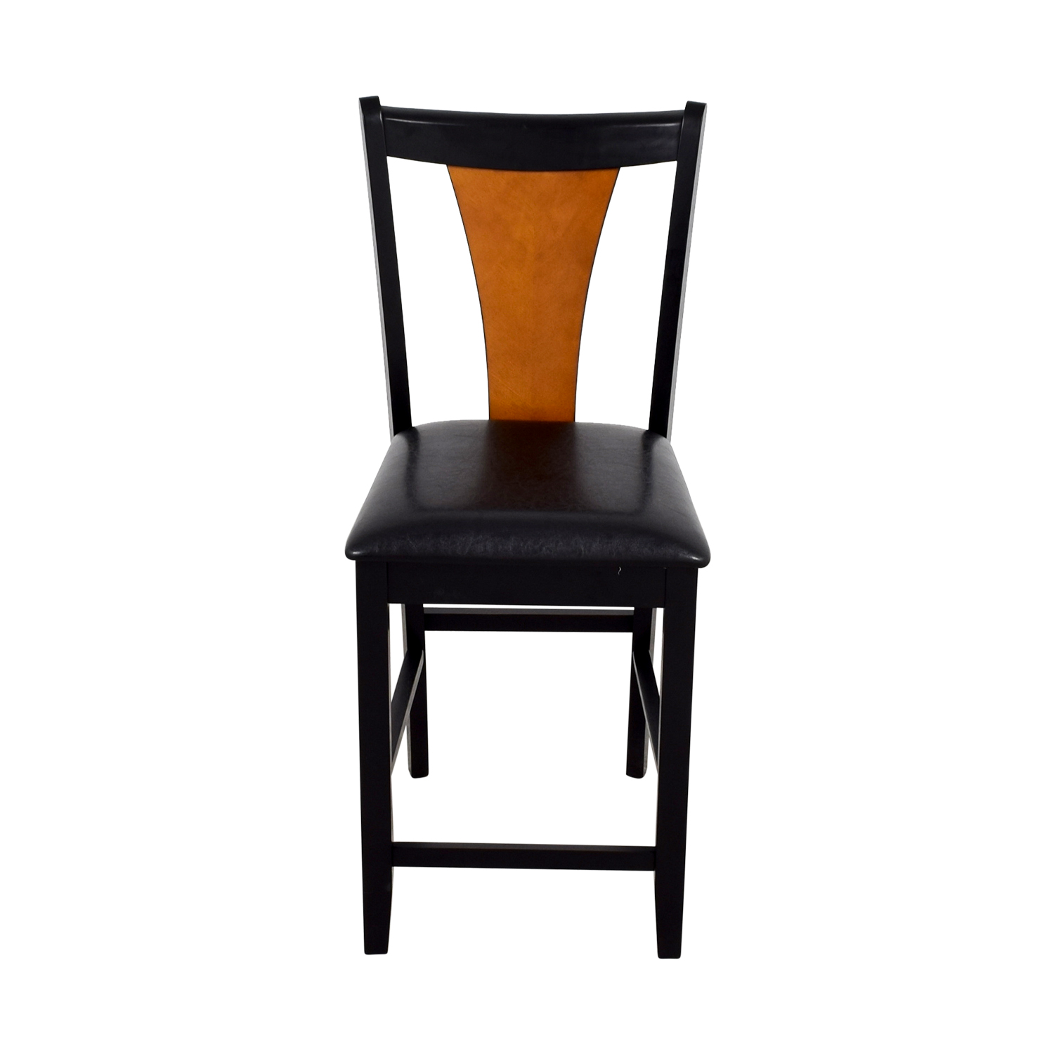 buy Coaster Furniture Amber-Black Finish Counter Chair Coaster Furniture Accent Chairs