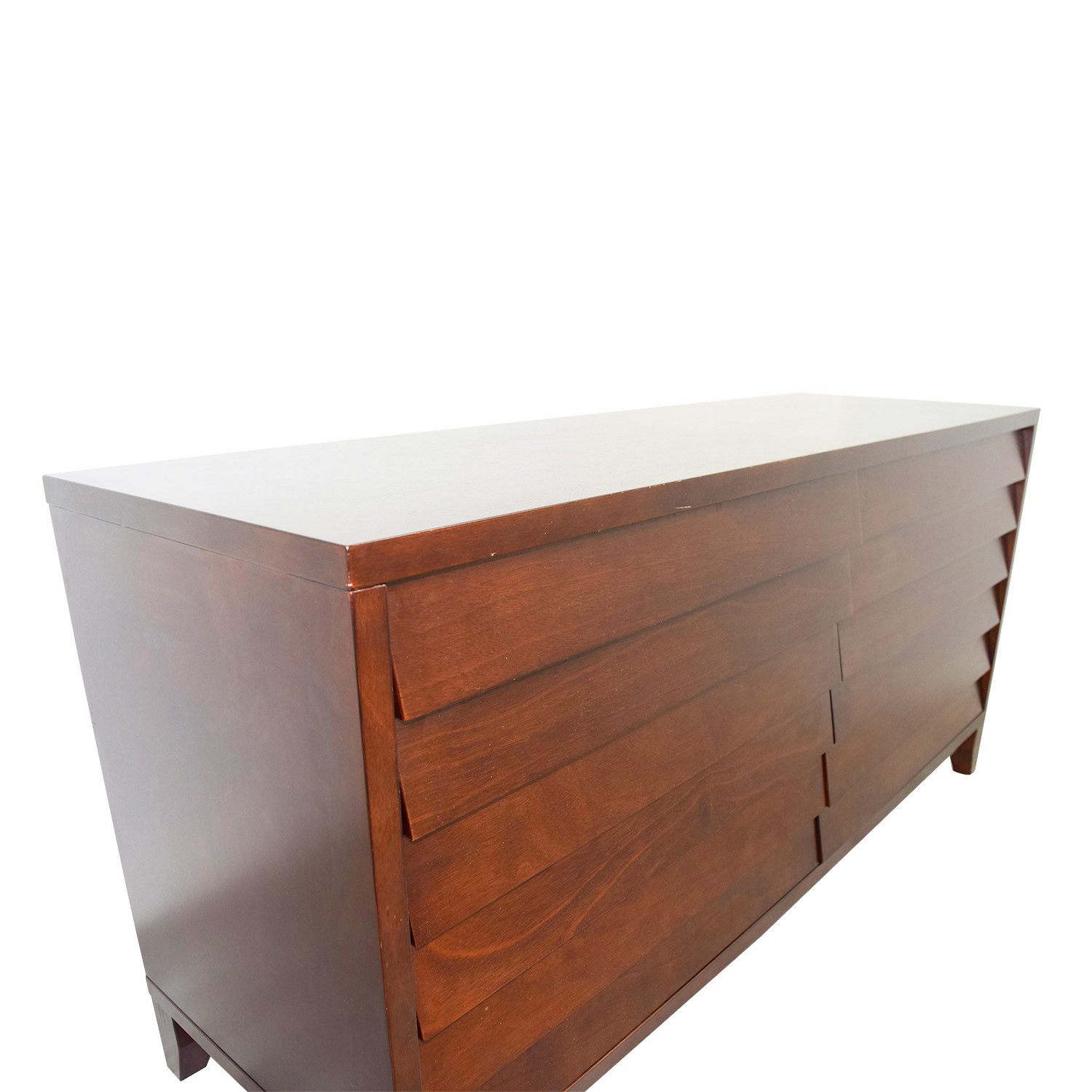 Jordans Furniture Six-Drawer Dresser sale