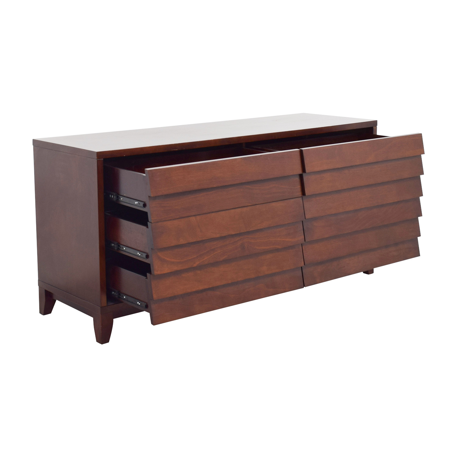 buy Jordans Furniture Six-Drawer Dresser Jordans Furniture Storage