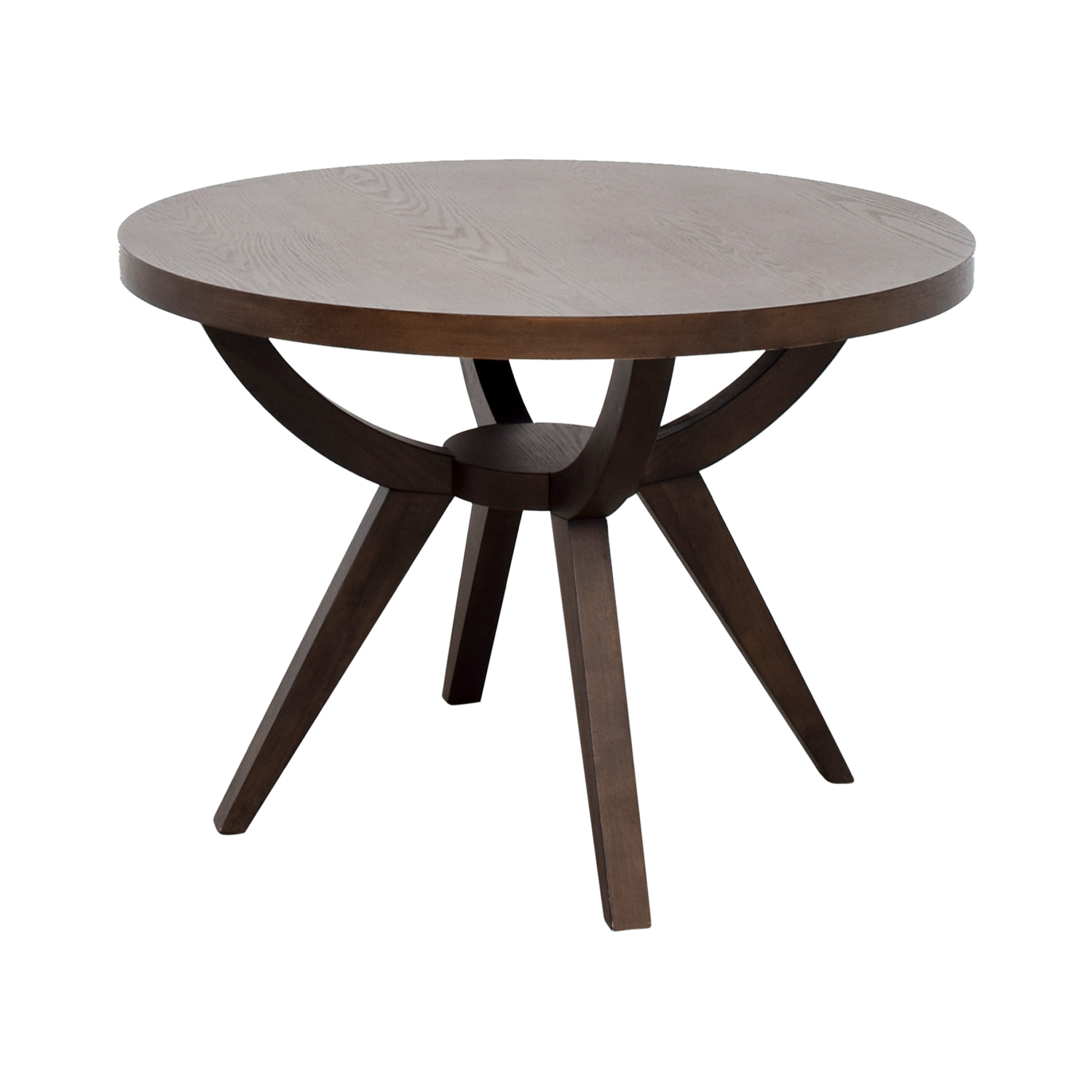 West Elm Arc Pedestal Dining Table / Dinner Tables